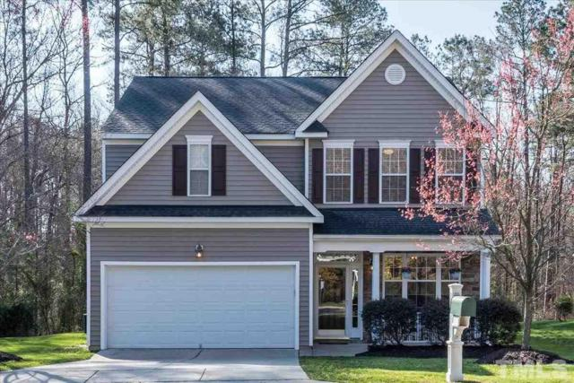 7724 Braefield Drive, Raleigh, NC 27616 (#2244182) :: The Perry Group