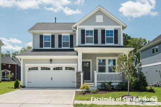 61 Crowfoot Court, Chapel Hill, NC 27516 (#2244205) :: The Beth Hines Team