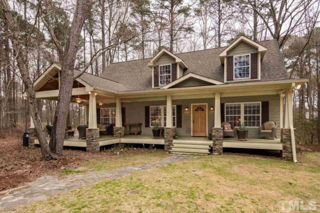 8815 New Hope Farm Road, New Hill, NC 27562 (#2244227) :: The Beth Hines Team