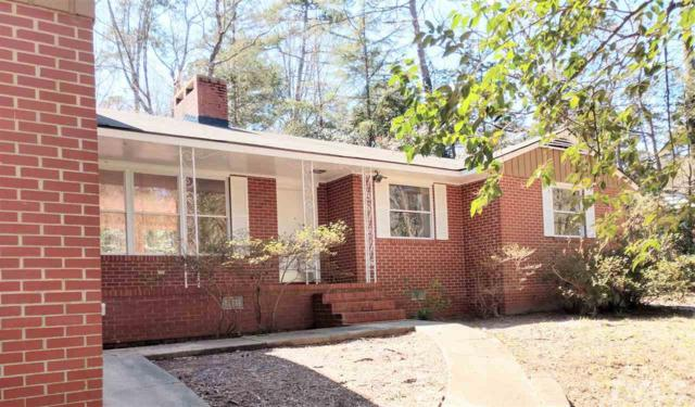 1123 Woodburn Road, Durham, NC 27705 (#2244230) :: The Perry Group