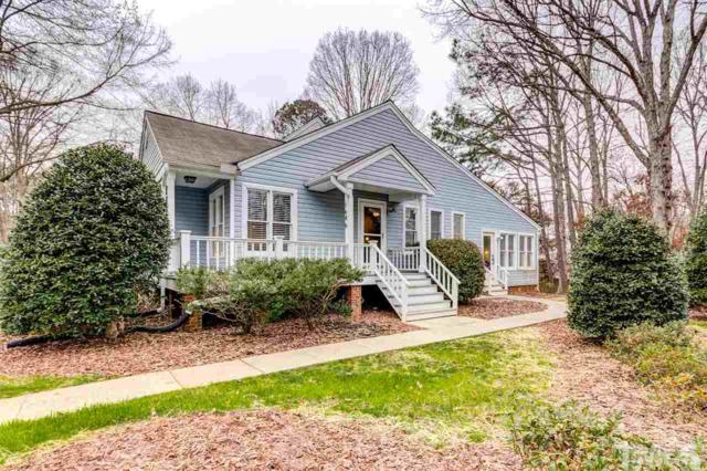 1646 Claiborne Court, Raleigh, NC 27606 (#2244232) :: The Results Team, LLC