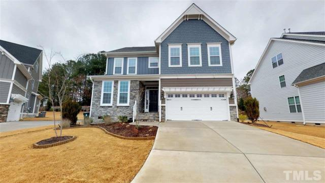 1409 Baxter Ridge Court, Apex, NC 27502 (#2244233) :: The Perry Group