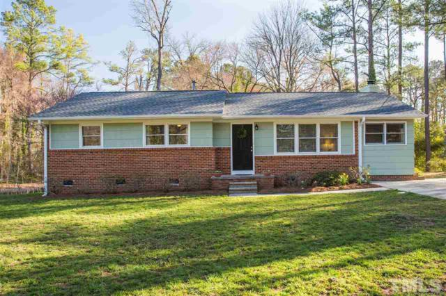 1613 Euclid Road, Durham, NC 27713 (#2244244) :: The Perry Group