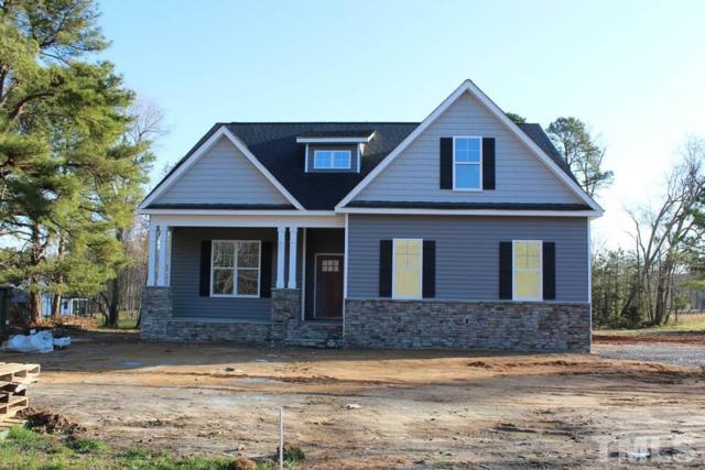 1800 Flat Rock Church Road, Louisburg, NC 27549 (#2244257) :: Marti Hampton Team - Re/Max One Realty