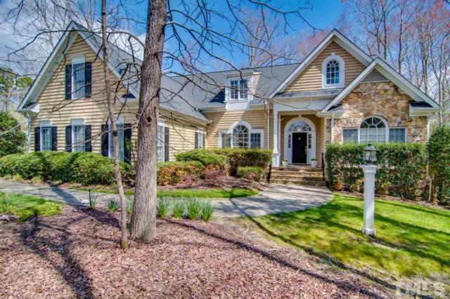 1105 Stonebridge Drive, Durham, NC 27712 (#2244264) :: Marti Hampton Team - Re/Max One Realty