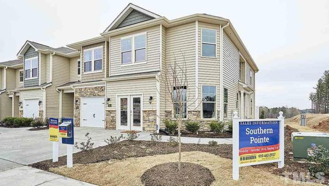 1423 Compass Drive, Durham, NC 27713 (#2244267) :: The Perry Group