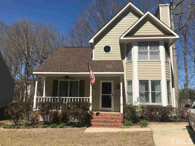 4733 Worchester Place, Raleigh, NC 27604 (#2244276) :: The Results Team, LLC