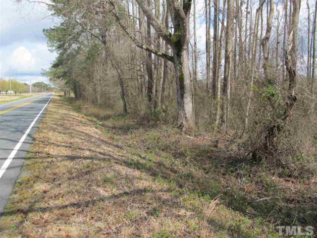 TBD Griffin Road, Lillington, NC 27546 (#2244280) :: Marti Hampton Team - Re/Max One Realty