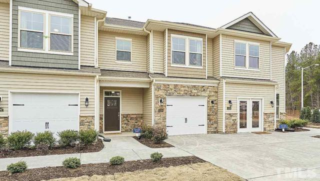 1417 Compass Drive, Durham, NC 27713 (#2244291) :: The Perry Group