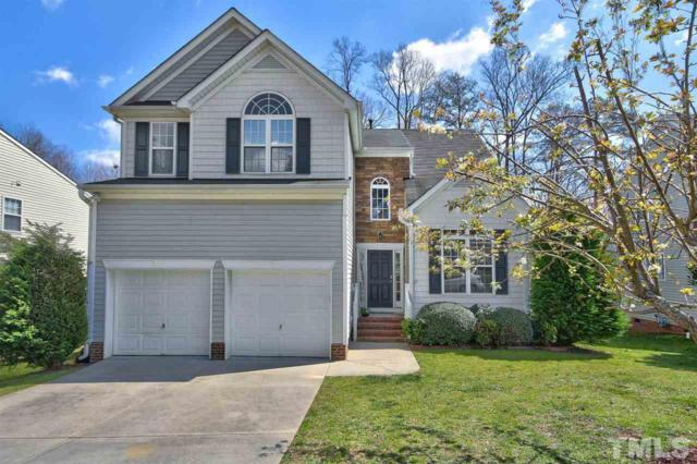 2203 Summit Drive, Hillsborough, NC 27278 (#2244307) :: The Perry Group