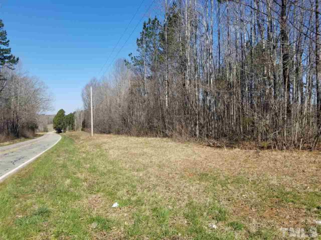 000 Lester Mcfarland Road, Oxford, NC 27565 (#2244311) :: The Results Team, LLC