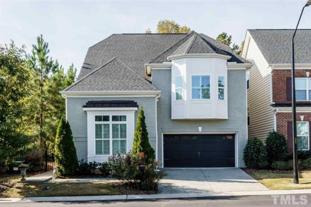 3905 Glenlake Garden Drive, Raleigh, NC 27612 (#2244327) :: The Perry Group