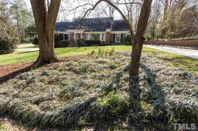 2703 Montgomery Street, Durham, NC 27705 (#2244411) :: The Perry Group