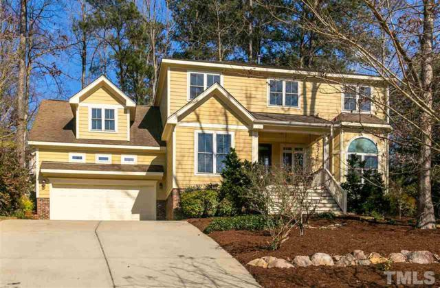 1300 Grappenhall Drive, Apex, NC 27502 (#2244414) :: The Perry Group