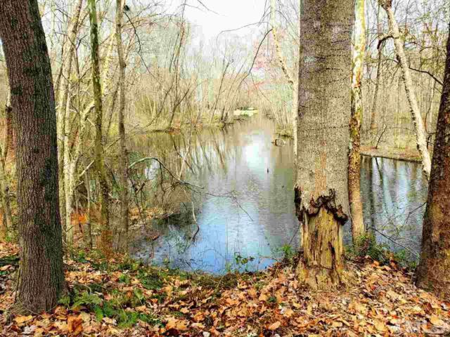 1085 Sledge Road, Louisburg, NC 27549 (#2244420) :: Dogwood Properties