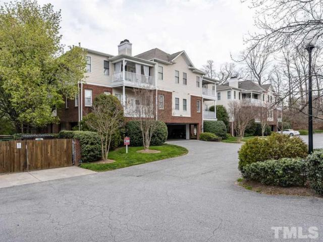 2651 Mellowfield Drive #105, Raleigh, NC 27604 (#2244437) :: The Jim Allen Group