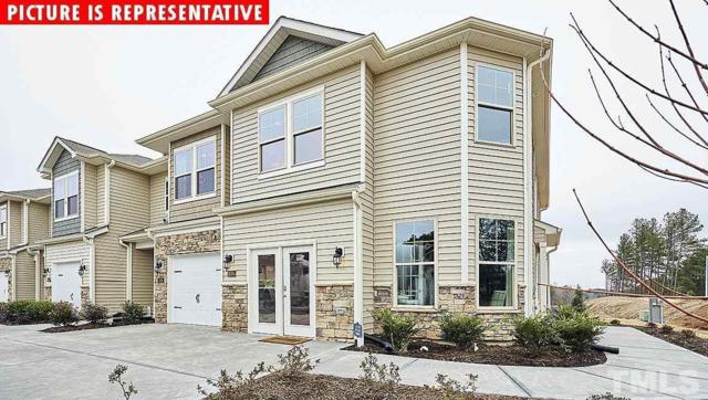 1403 Compass Drive, Durham, NC 27713 (#2244439) :: The Perry Group