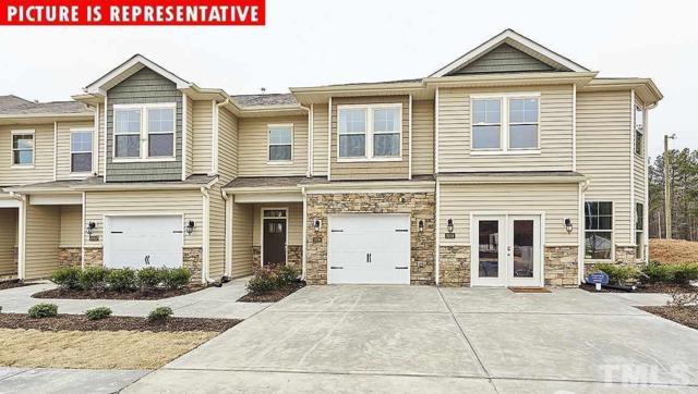 1409 Compass Drive, Durham, NC 27713 (#2244442) :: RE/MAX Real Estate Service