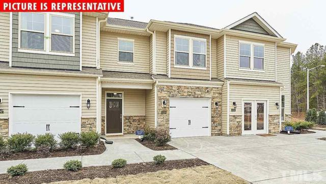 1405 Compass Drive, Durham, NC 27713 (#2244445) :: RE/MAX Real Estate Service