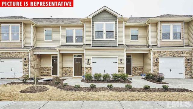 1407 Compass Drive, Durham, NC 27713 (#2244448) :: RE/MAX Real Estate Service