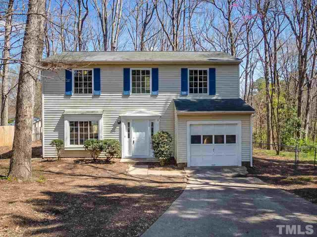 3201 Joanne Drive, Raleigh, NC 27603 (#2244453) :: The Jim Allen Group
