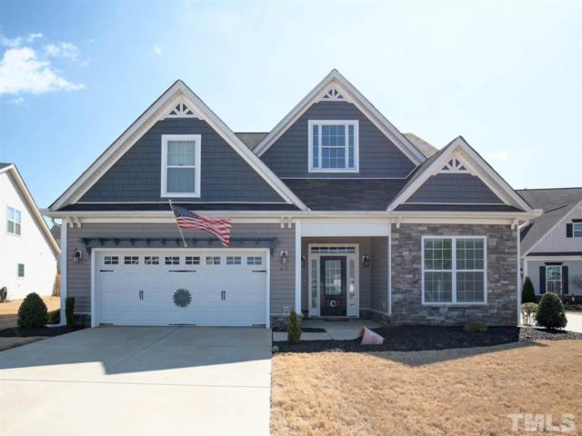 46 Trevor Ridge, Clayton, NC 27527 (#2244455) :: The Perry Group