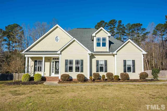 4804 Swordfish Drive, Raleigh, NC 27603 (#2244459) :: The Jim Allen Group