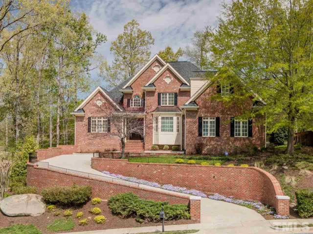 48 Bear Tree Creek, Chapel Hill, NC 27517 (#2244477) :: Raleigh Cary Realty