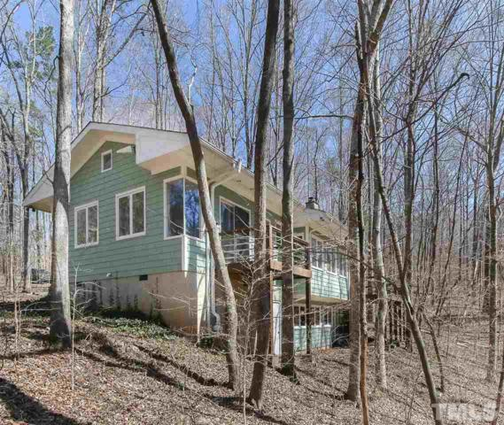 291 Stags Trail, Chapel Hill, NC 27516 (#2244481) :: The Jim Allen Group