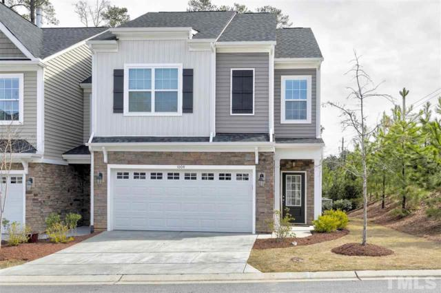 1004 Monmouth Loop, Cary, NC 27513 (#2244482) :: The Perry Group