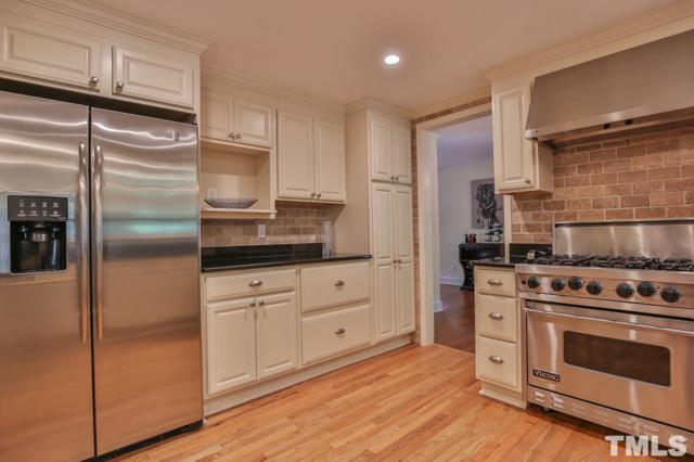 1128 Sourwood Drive, Chapel Hill, NC 27517 (#2244489) :: The Perry Group