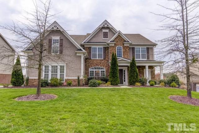 309 Alliance Circle, Cary, NC 27519 (#2244492) :: The Perry Group