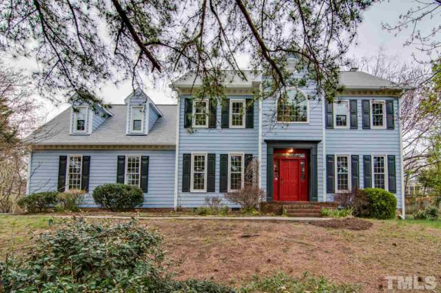 4 Sinclair Circle, Durham, NC 27705 (#2244501) :: The Perry Group