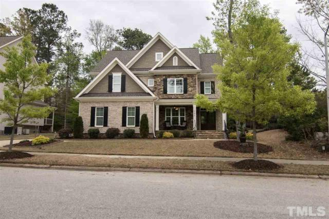101 Roseberry Way, Holly Springs, NC 27540 (#2244537) :: The Perry Group