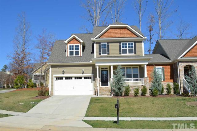 31 Grandwood Circle, Durham, NC 27712 (#2244558) :: Marti Hampton Team - Re/Max One Realty