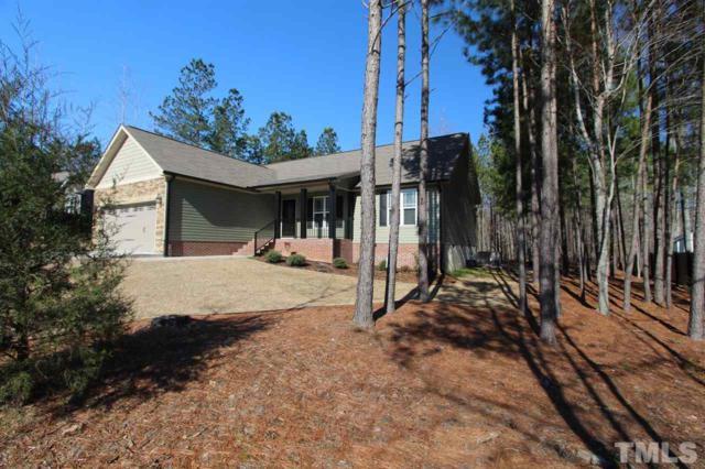 2559 Winding Creek Lane, Franklinton, NC 27525 (#2244568) :: Spotlight Realty
