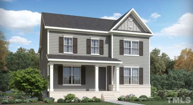 2987 Farmhouse Drive Lot 38 - Huntle, Apex, NC 27502 (#2244595) :: The Jim Allen Group
