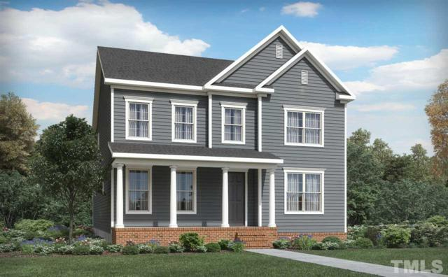 2971 Farmhouse Drive Lot 42 - Huntle, Apex, NC 27502 (#2244603) :: Raleigh Cary Realty