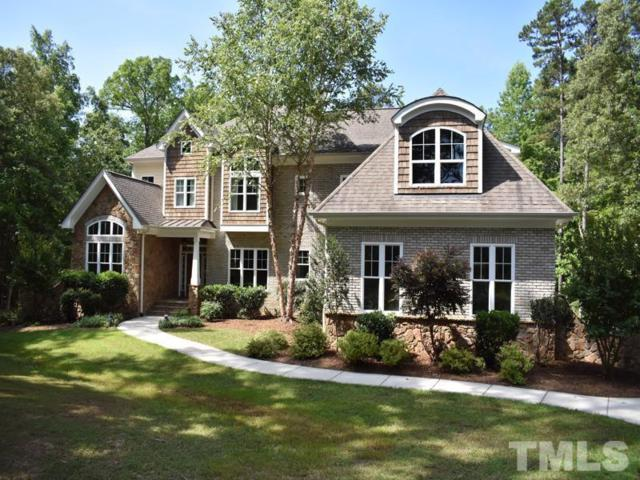 65 Gentle Winds Drive, Chapel Hill, NC 27517 (#2244620) :: The Results Team, LLC