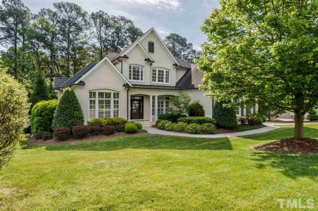 315 Felspar Way, Cary, NC 27518 (#2244627) :: Raleigh Cary Realty
