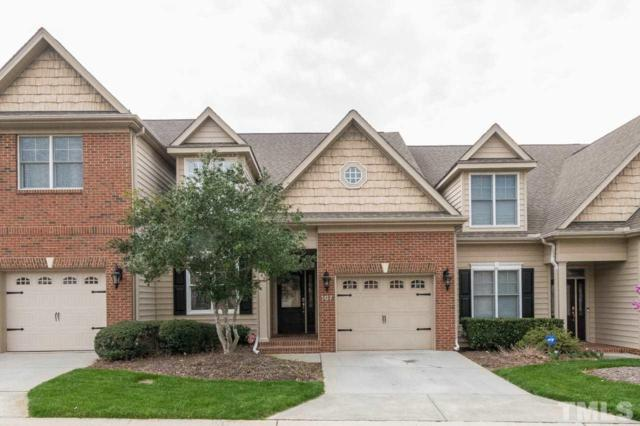 107 Aisling Court, Cary, NC 27513 (#2244644) :: The Jim Allen Group