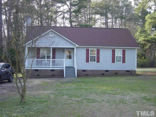320 Amber Lane, Willow Spring(s), NC 27592 (#2244647) :: The Perry Group