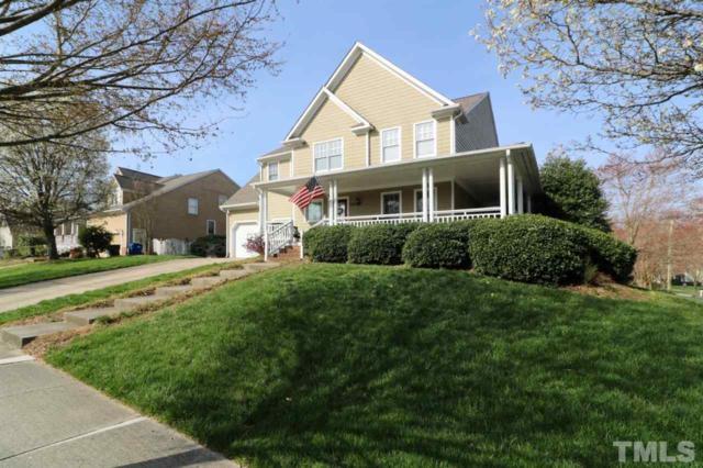 10209 Sorrills Creek Lane, Raleigh, NC 27614 (#2244655) :: The Perry Group
