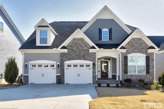 1519 Braden Overlook Court, Apex, NC 27502 (#2244691) :: The Perry Group