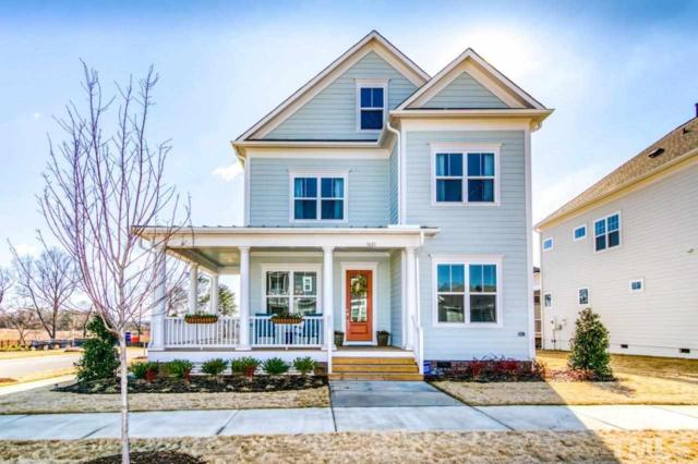 1621 Silo Point Drive, Wake Forest, NC 27587 (#2244694) :: The Perry Group