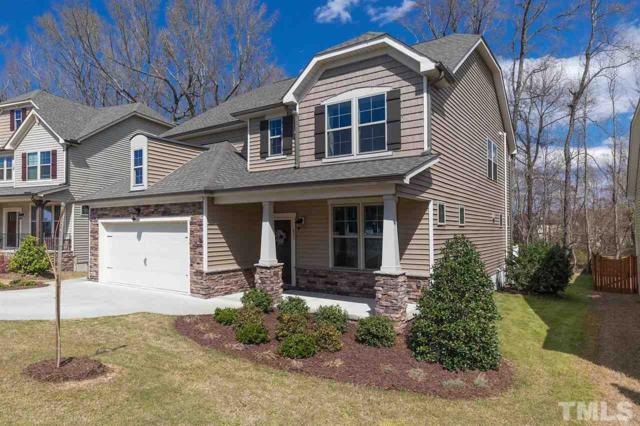 621 Culmore Drive, Fuquay Varina, NC 27526 (#2244699) :: The Perry Group