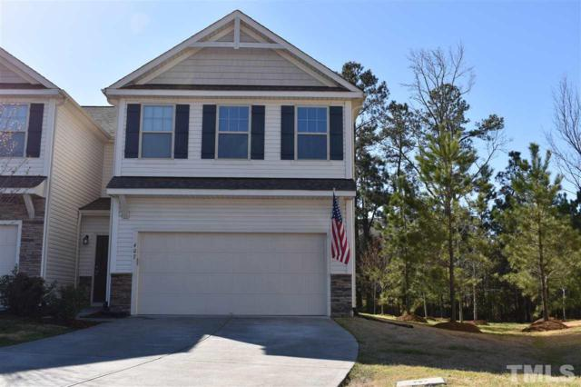 407 Shakespeare Drive, Morrisville, NC 27560 (#2244710) :: The Perry Group