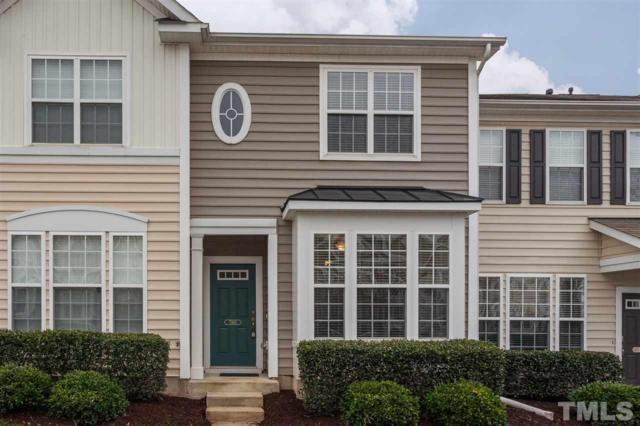 7861 Spungold Street, Raleigh, NC 27617 (#2244732) :: The Perry Group