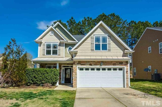 3137 Groveshire Drive, Raleigh, NC 27616 (#2244761) :: The Perry Group