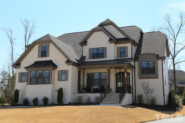 505 Lansbury Street, Wake Forest, NC 27587 (#2244765) :: The Perry Group